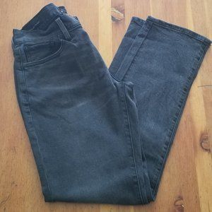 Lucky Brand Black Denim Jeans NWT
